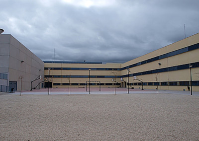 "Institute of Education ""Luis Carrillo de Sotomayor"""