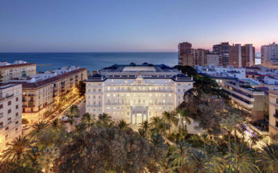 GRAN HOTEL MIRAMAR PREMIO SPAIN LUXURY HOTEL AWARDS